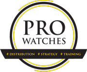 logo PRO WATCHES s.c.