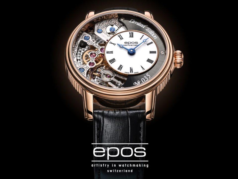 zegarek Epos