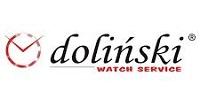 logo sklepu doliński watch service
