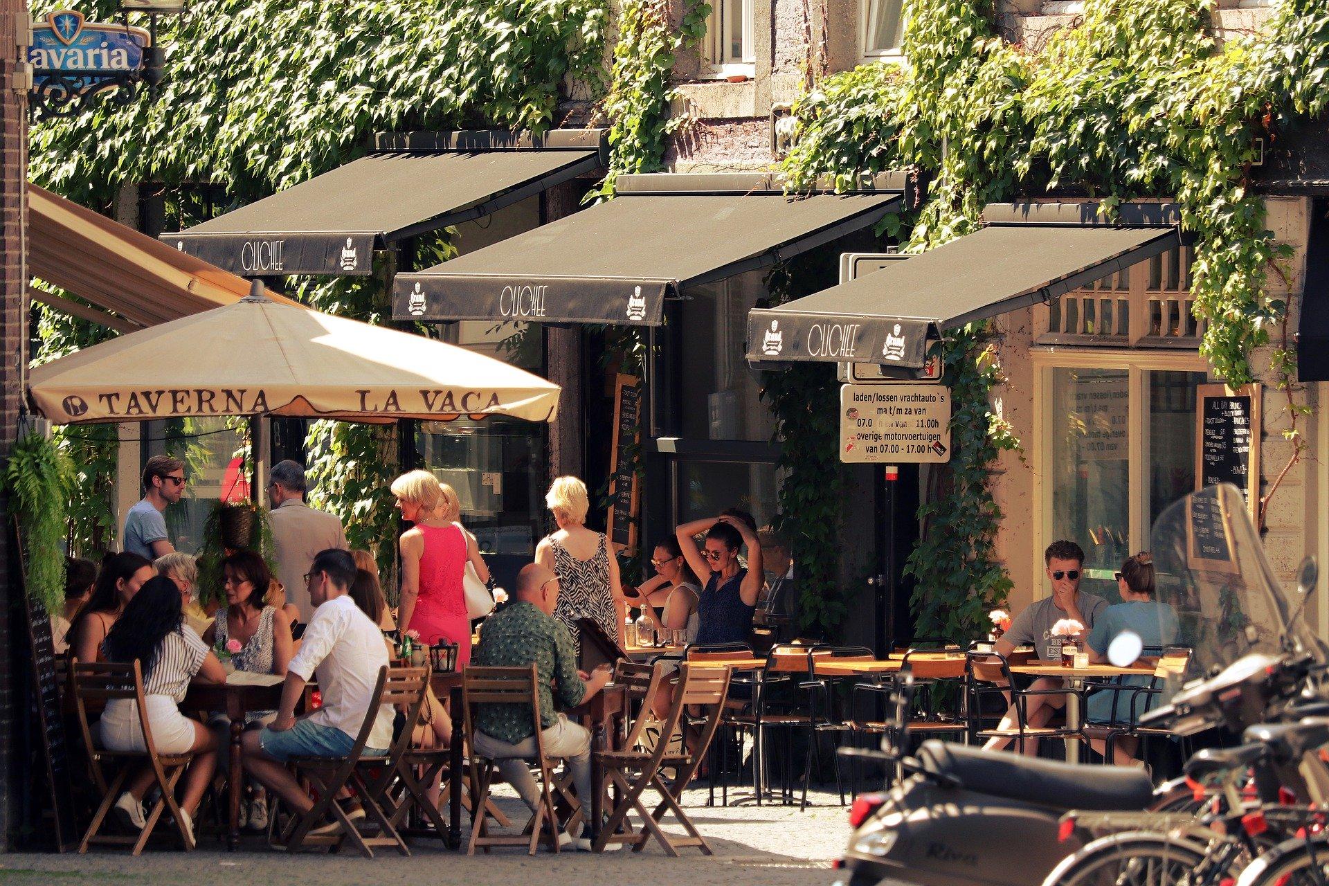 restauracje we Francji