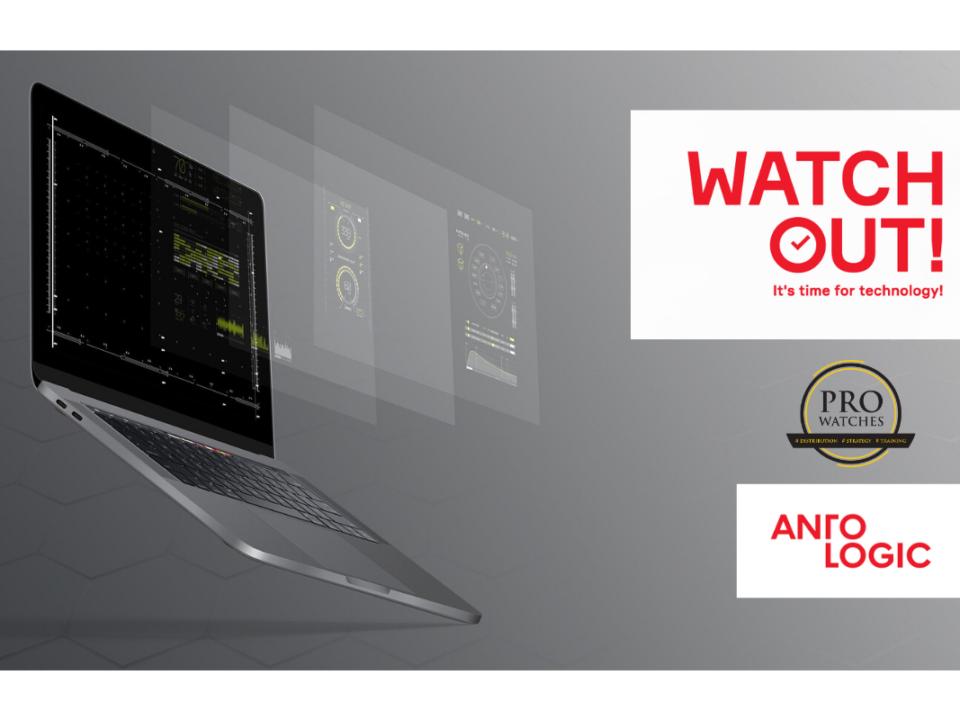 Partnerski program badawczy Watch OUT! Pro Watches i Antologic