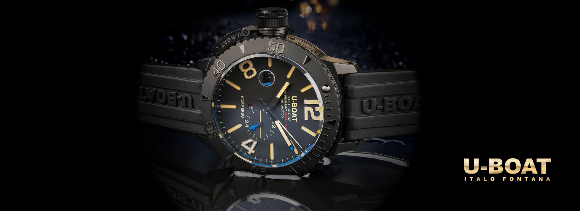 U-BOAT_SOMMERSO_PRO_WATCHES_DYSTRYBUCJA